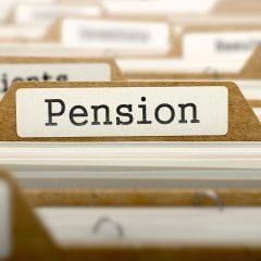 Civil Beat:  Honolulu Is Short $1.4 Billion to Cover Retirees' Pension Benefits