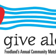 Foodland Give Aloha: NOW EXTENDED THROUGH 11:59 PM ON OCTOBER 2! Use your Maika'i Card to donate!