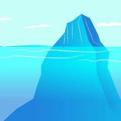 Unfunded Pensions – Tip of the Iceberg?