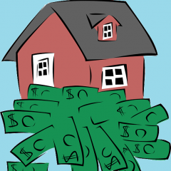 Yes, Toto, Tourists Also Pay Real Property Tax