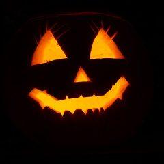 A Halloween Nightmare: No End to Litigation